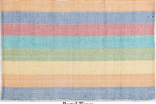 Chindi Summer Stripes