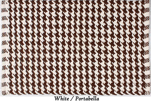 Cotton Houndstooth
