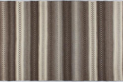 Wool dhurrie #S71