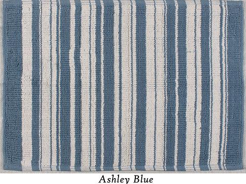 Cotton Swirl Stripes