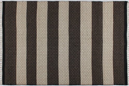 Wool Dhurrie #S86