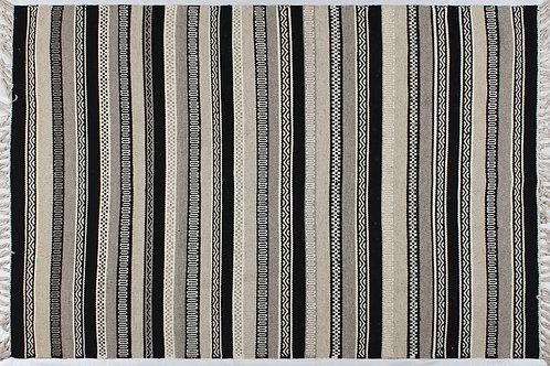 Wool Dhurrie #S19