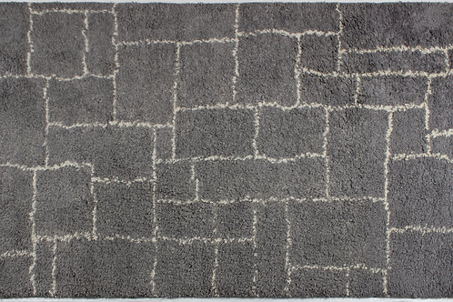 Wool Moroccan # 7