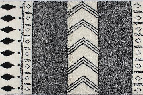 Wool Moraccan