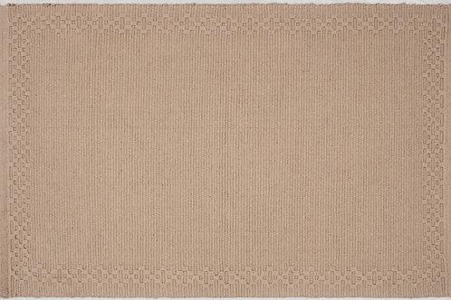 Cotton Rug - Cotton Claire