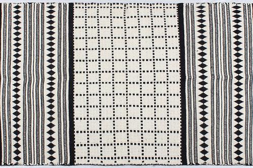 Wool Dhurrie