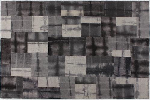 Wool Dhurrie #S63