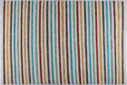 Wool Multi Stripes