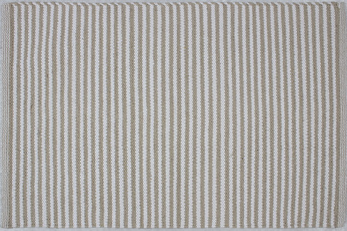 Cotton Rug - Cotton Stripes