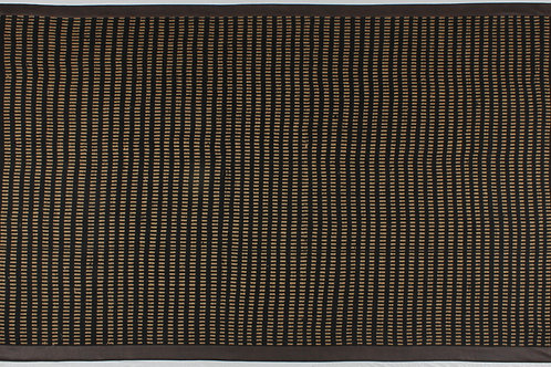 Jute Weaves with leather border
