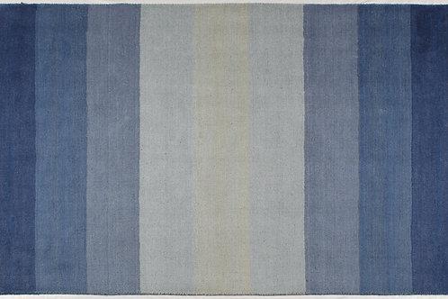 Wool Handtufted Stripes