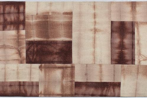 Wool Dhurrie #S67