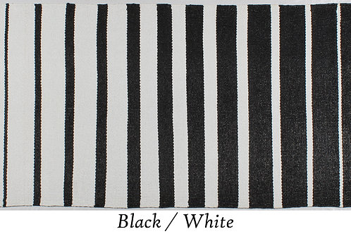 PVC Degrade Stripes