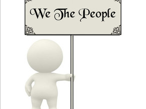 *** We The People ***