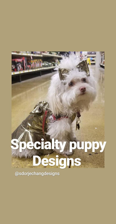 Specialty animal designs