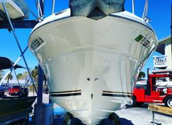 pasco, pinellas, boat, detail