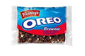 Mrs. Freshley's Brownie Oreo