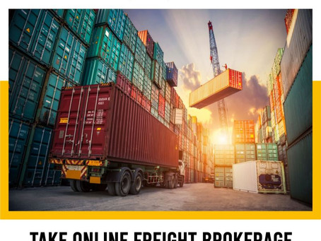 Online Freight Broker Training At Bumble Bee Dispatch!