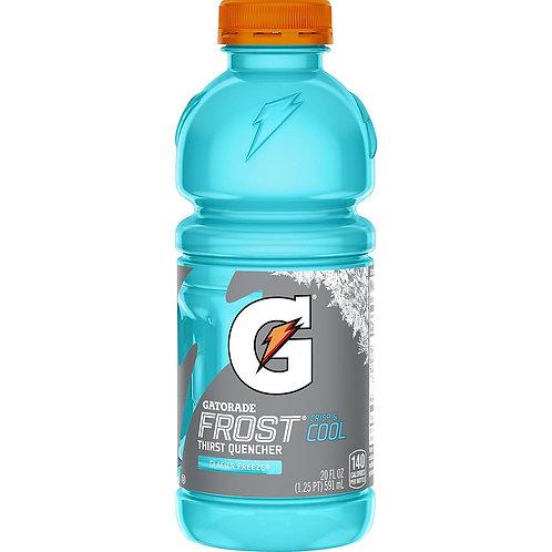 Gatorade Frost Glacier Freeze 20 oz