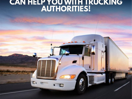 Bumble Bee Dispatch Can Help With Trucking Authorities