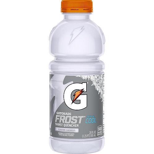 Gatorade Frost Glacier Cherry 20 oz