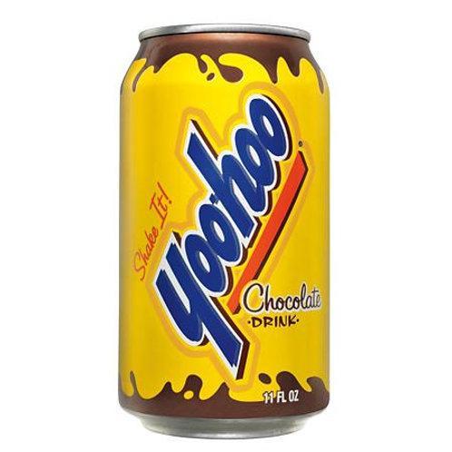 Yoo Hoo 11 oz
