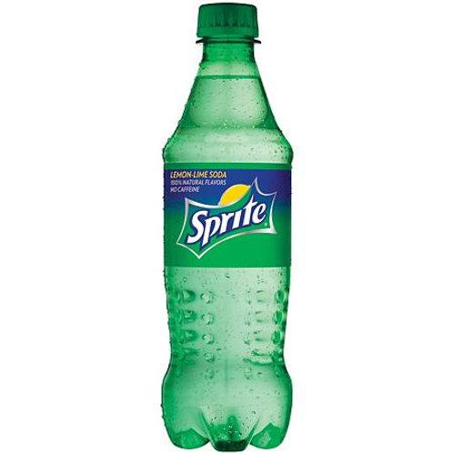 Sprite Bottle 16.09 oz