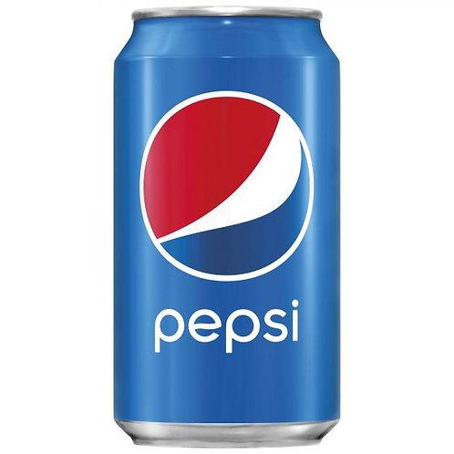 Pepsi 12 oz