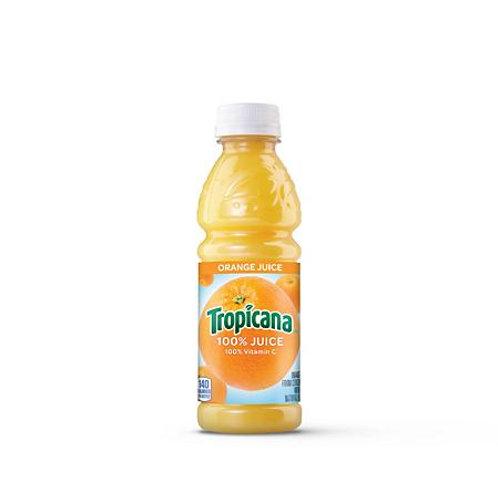 Orange Juice 10 oz
