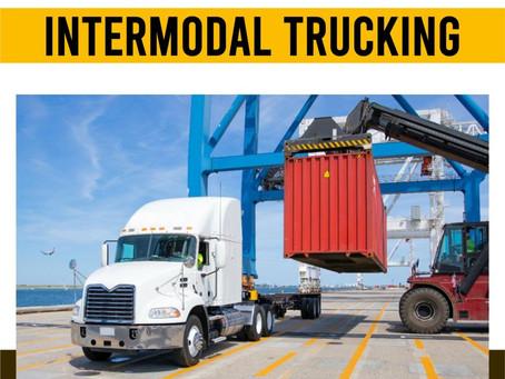 Intermodal Trucking