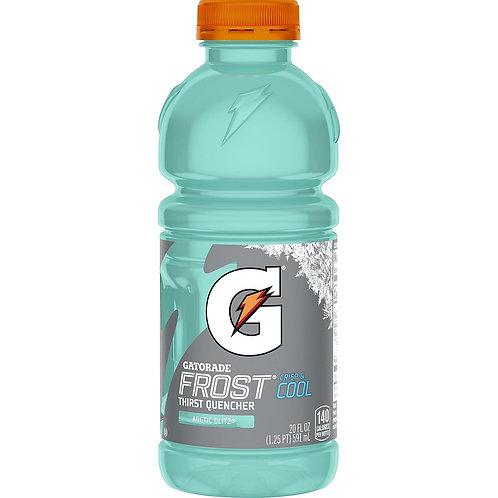 Gatorade Frost Arctic Blitz 20 oz