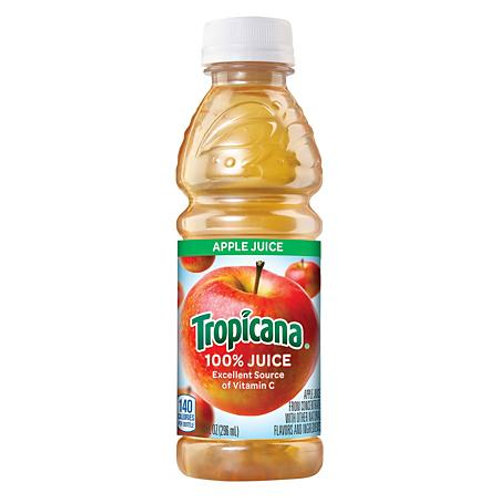 Apple Juice 10 oz