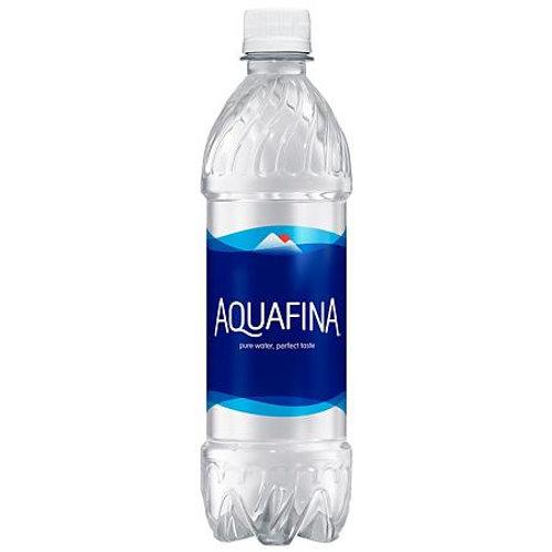 Aquafina Bottled Water 16.09 oz