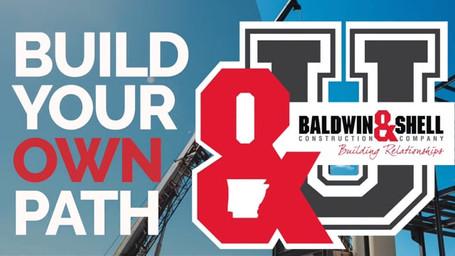 Corporate Advertising - &U Internship Program at Baldwin & Shell