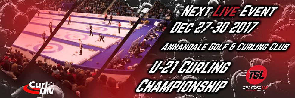 U-21 Championships, Annandale Golf & C.C., December 27-30