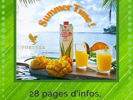 Catalogue promotionnel Juillet 2021