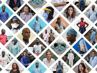 Time Person of the Year: Ebola Fighters