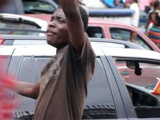Liberia On Time Bomb