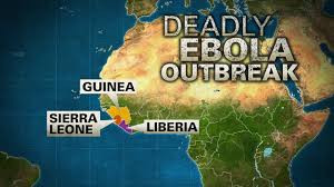 Africa is Not Ebola