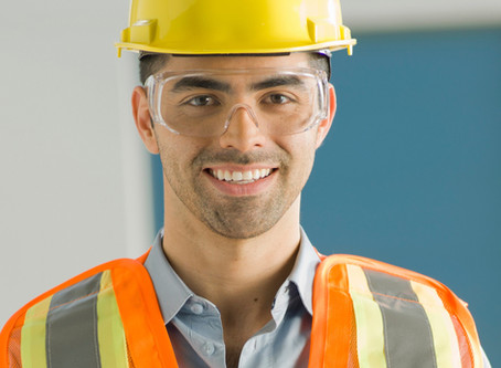 ROUTES INTO A CAREER IN CONSTRUCTION