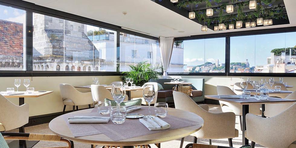 Déjeuner Business Five Seas Cannes (1)