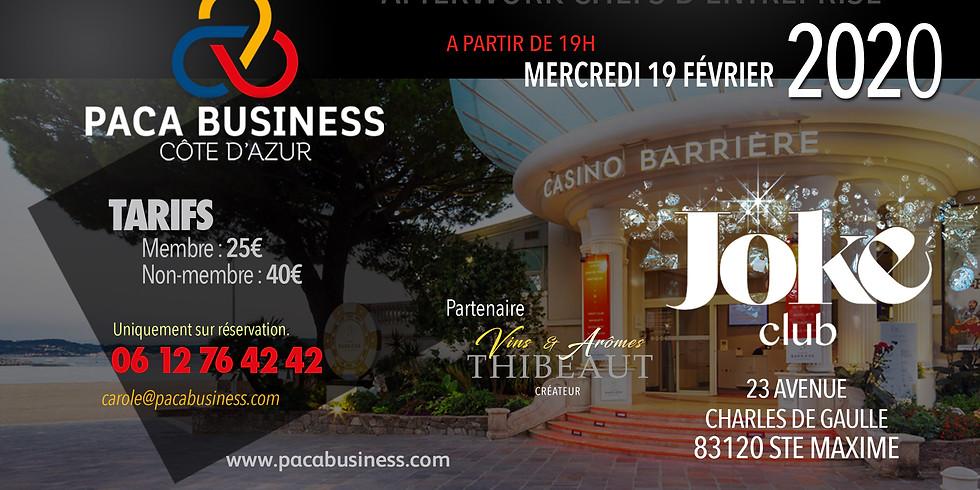 Paca Business Var