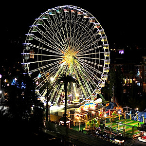 Soirée Terrasse du Plaza Nice