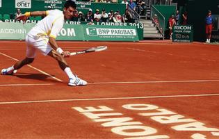 10% DE REMISE LORS DES MONTE-CARLO MASTERS TENNIS 2020