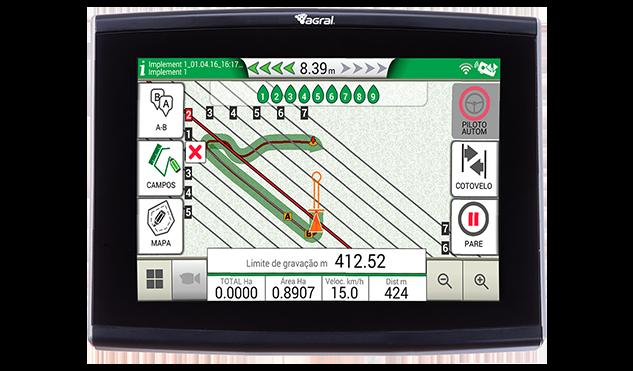 GPS AGSIG