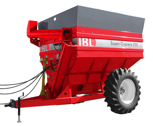 SUPER GRANERA 200 IBL