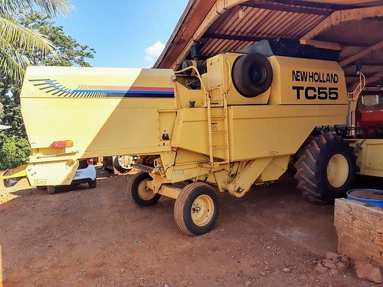 New Holland TC55