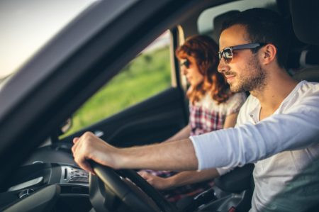 25 Key Factors That Can Affect Your Car Insurance Rate
