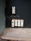 New Electrical Standards require RCD's on all Circuits