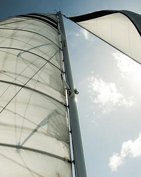 Custom Sailing Design